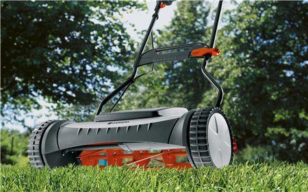 tondeuse électrique Gardena 380 EC